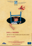 LRG ELSA for Children – Campaign 1to5